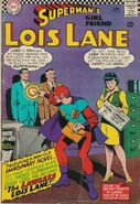 Lois Lane 64