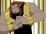 Baran Flinders (Teen Titans TV Series)