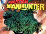 Martian Manhunter Vol 4 3