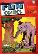 More Fun Comics Vol 1 124