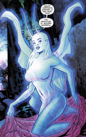 File:R'amey Holl (New Earth) Green Lantern Corps Vol 2 9.png