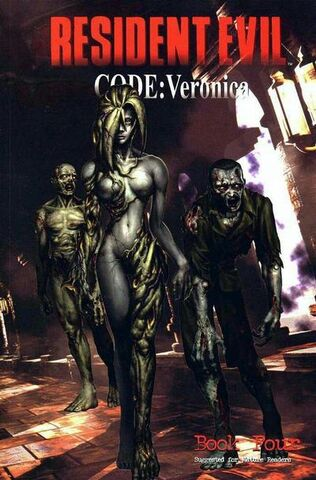 File:Resident Evil Code Veronica Vol 1 4.jpg