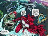Sea Devils (Earth-9)