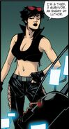 Selina Kyle Gotham City Garage 001