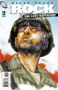 Sgt Rock Lost Battalion 2