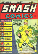 Smash Comics Vol 1 27