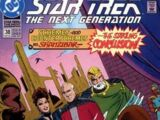 Star Trek: The Next Generation Vol 2 38