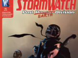 Stormwatch: Post Human Division Vol 1 16