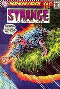 Strange Adventures 202