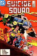 Suicide Squad Vol 1 2
