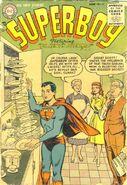 Superboy Vol 1 41