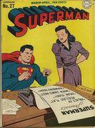 Superman v.1 27