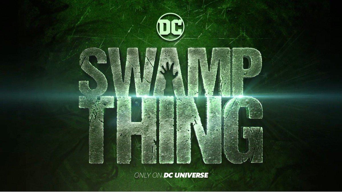 Swamp Thing (2019 TV Series) | DC Database | FANDOM powered