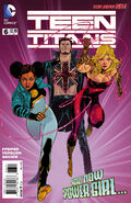 Teen Titans Vol 5 6