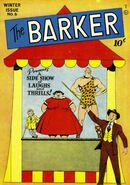 The Barker Vol 1 6