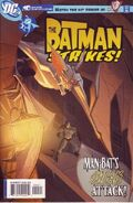 The Batman Strikes! 10