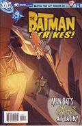 The Batman Strikes! 10