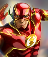 The Flash Hero Run 002