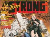 Tom Strong Vol 1 4