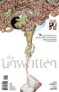 Unwritten Vol 1 1