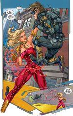 Wonder Girl Prime Earth 0006