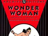 Wonder Woman Archives Vol. 5 (Collected)