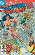 Wonder Woman Vol 1 300
