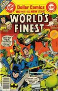 World's Finest Comics 245