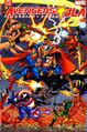 Avengers JLA Vol 1 2