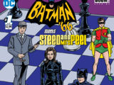Batman '66 Meets Steed and Mrs. Peel Vol 1 1