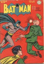 Batman 28
