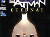 Batman Eternal Vol 1 2