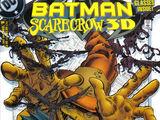 Batman/Scarecrow 3-D Vol 1 1