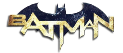 Batman Vol 2 logo