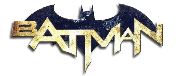 Why Is The Logo For Batman Comics So Terrible Resetera