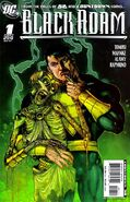 Black Adam - The Dark Age 1