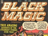 Black Magic (Prize) Vol 1 8