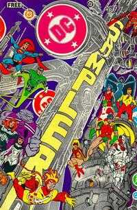 DC Sampler Vol 1 1