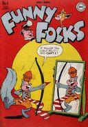 Funny Folks Vol 1 4