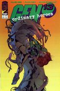 Gen 13 Ordinary Heroes Vol 1 2