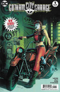 Gotham City Garage Vol 1 1