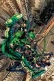 Green Arrow Vol 5 37 Textless