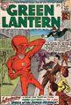 Green Lantern Vol 2 13
