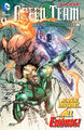 Green Team Teen Trillionaires Vol 1 8