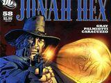 Jonah Hex Vol 2 58