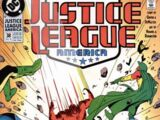 Justice League America Vol 1 38