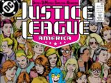 Justice League America Vol 1 29