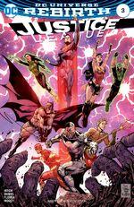 Justice League Vol 3 3