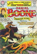 Legends of Daniel Boone Vol 1 8
