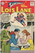 Lois Lane 007